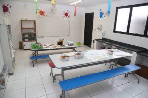 ateliê de artes na educação infantil