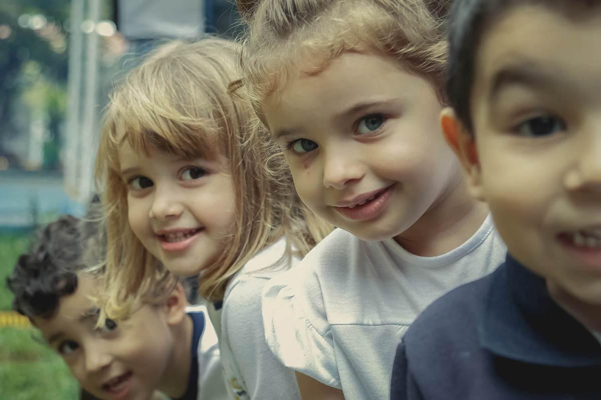 Colégio infantil berçário bilingue escola santo andré escola em Santo André